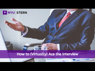 Virtually Ace the Interview