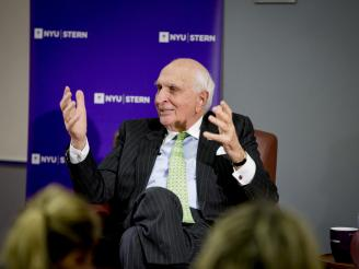 Ken Langone Discussing New Book