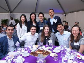 NYU Stern Reunion Day Program