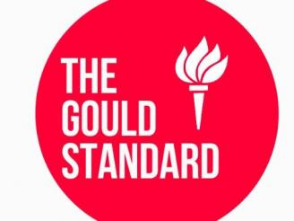 The Gould Standard Logo