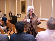 CCWP Networking Program at Reunion