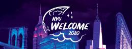 NYU Welcome 2020