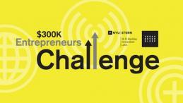 Entrepreneurs Challenge