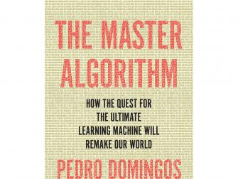 The Master Algorithm - Book Cover