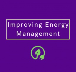 energy management infographic