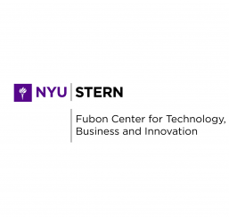 NYU Stern Fubon Center Horizontal Logo