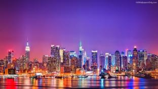 view of New York.