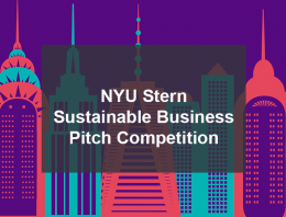 Logo for pitch competition