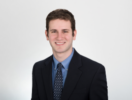 Ben Sellitto - Part-time MBA Graduate Ambassador