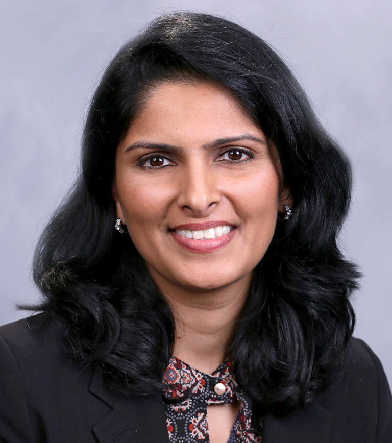 Neha Singhal, Assistant Dean, Executive Degree Programs Admissions and Marketing