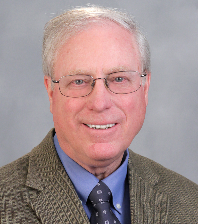 Norman White, Director, Center for Research Computing