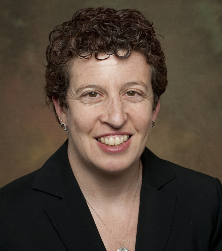 Susanna Stein, Senior Director, Faculty Affairs