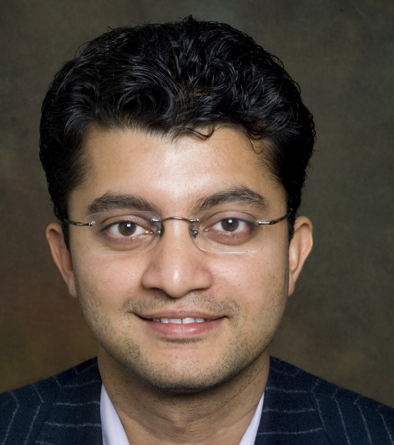 Anindya Ghose, Academic Director, Master of Science in Business Analytics